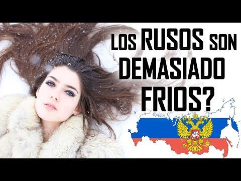 """RUSOS Son FRIOS?  Que Significa """"TE QUIERO"""" En Ruso?"""