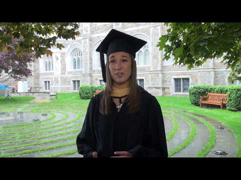 Graduate Voices: A Global Perspective - Boston College School of Social Work - Video
