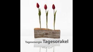 Tagesorakel Donnerstag 21.03.2019