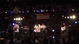 HOTLINE2018 関西エリアファイナル出場、 いつまでもそのテンポで (ら...