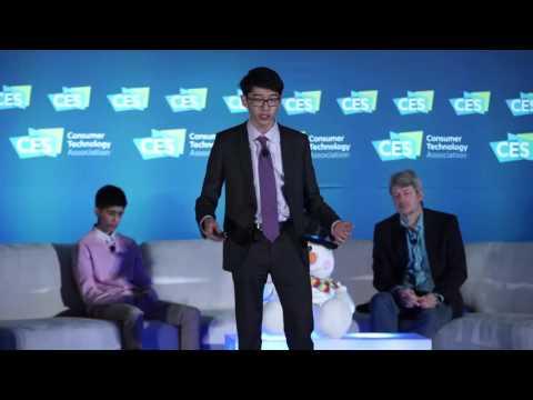 Millennials: Solving Healthcare's Greatest Challenges @ Digital Health Summit CES 2016