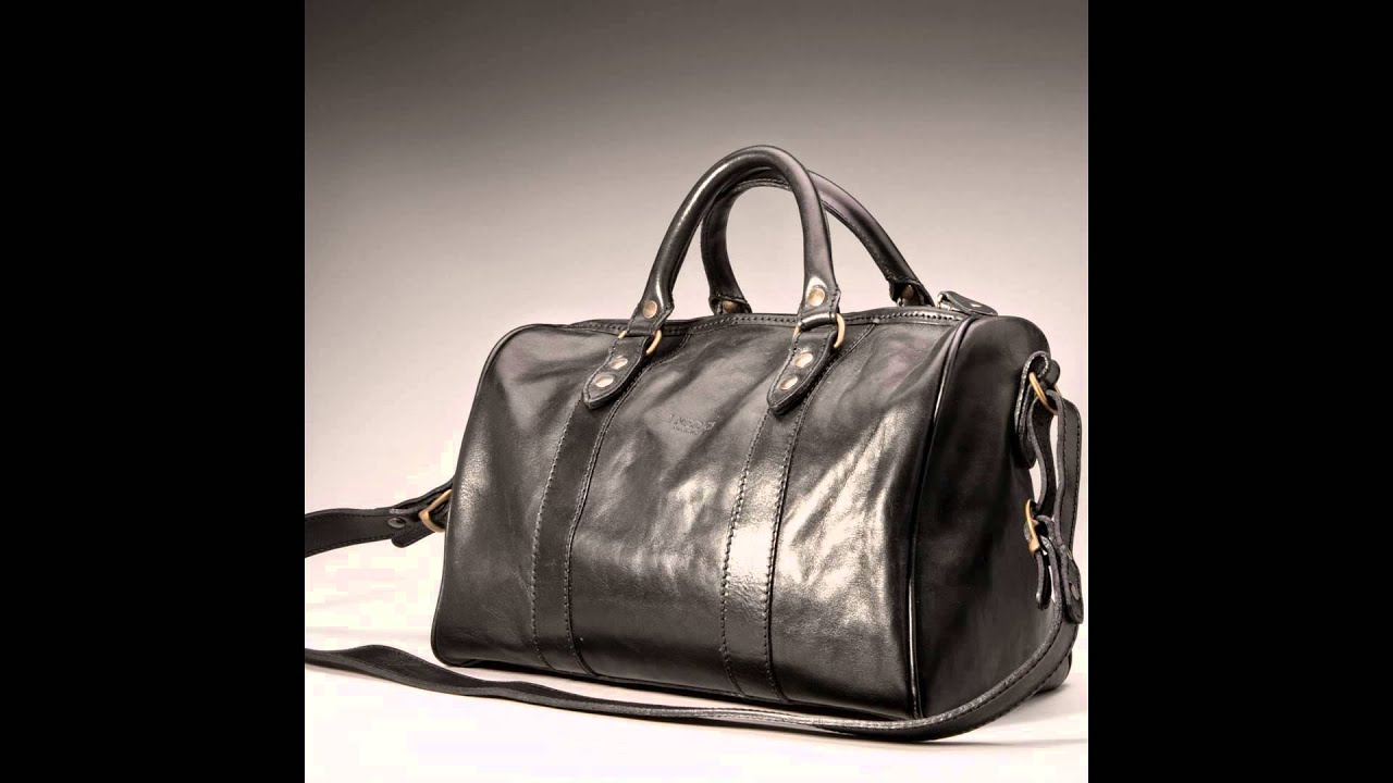 Italian Leather Handbags By I Medici