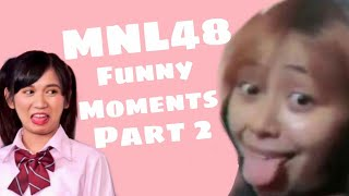 Download lagu MNL48 Funny Moments Part2.