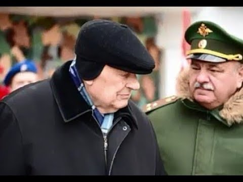 Военный парад в честь прославленного ставропольца прошел в Невинномысске