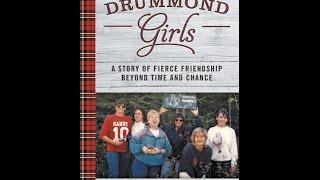 The Drummond Girls book trailer
