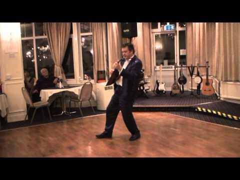 Steve Davis - A Musical Journey Around The World