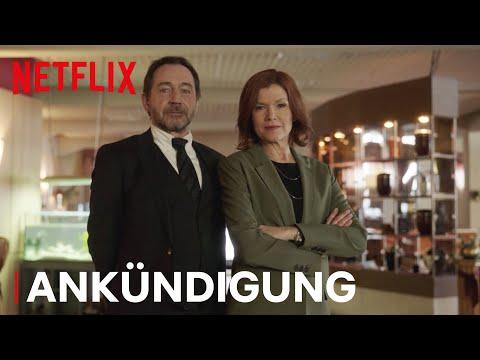 Das letzte Wort | Ankündigung | Netflix