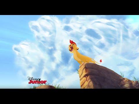 Смотреть мультфильм король лев 4 страж лев возвращение рыка