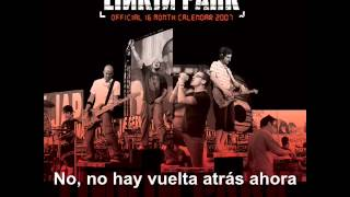 Linkin park    Lying From You subtitulado en HD