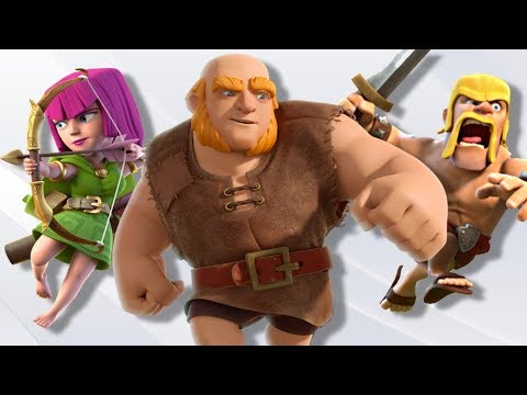 BEST 3 Town Hall 8 Farming Strategies | Clash Of Clans