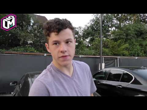 Modern Family Nolan Gould I Need To Get Over Being Socially Awkward