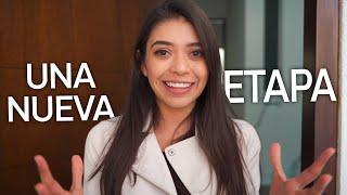 Mi vida CAMBIÓ!   Por qué NO he subido más videos