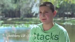Anthony (LSF 13 60) - Adoption in Pinellas & Pasco