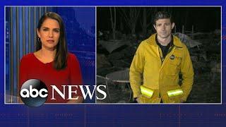 Oregon wildfires devour communities, leaving behind untold devastation