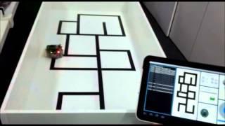 iCognos: Task-oriented telerobotics system