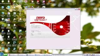 วีธีการเขียนแผ่นซีดี CD-R เป็น mp3