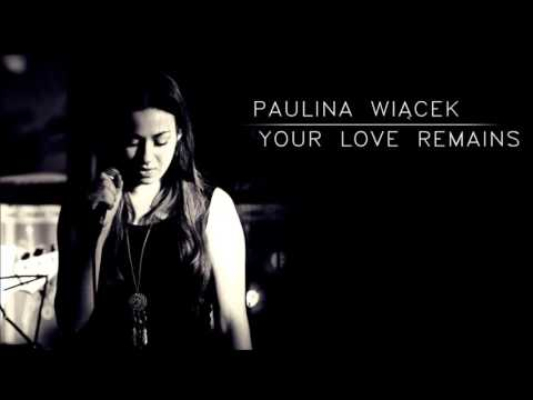Fisheclectic - Your love remains (Paulina Wiącek Cover)