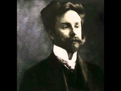 Scriabin - 12 Études, Opus 8 - Sofronitsky
