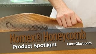 Fibre Glast Nomex® Honeycomb