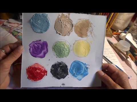 Sonia trott doovi - Colores para reciclar ...