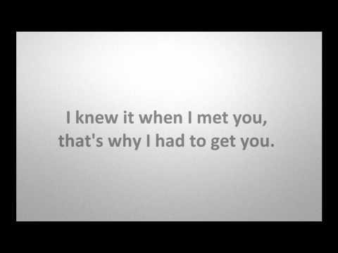 Akon - So Special [Lyrics on Screen] M'Fox