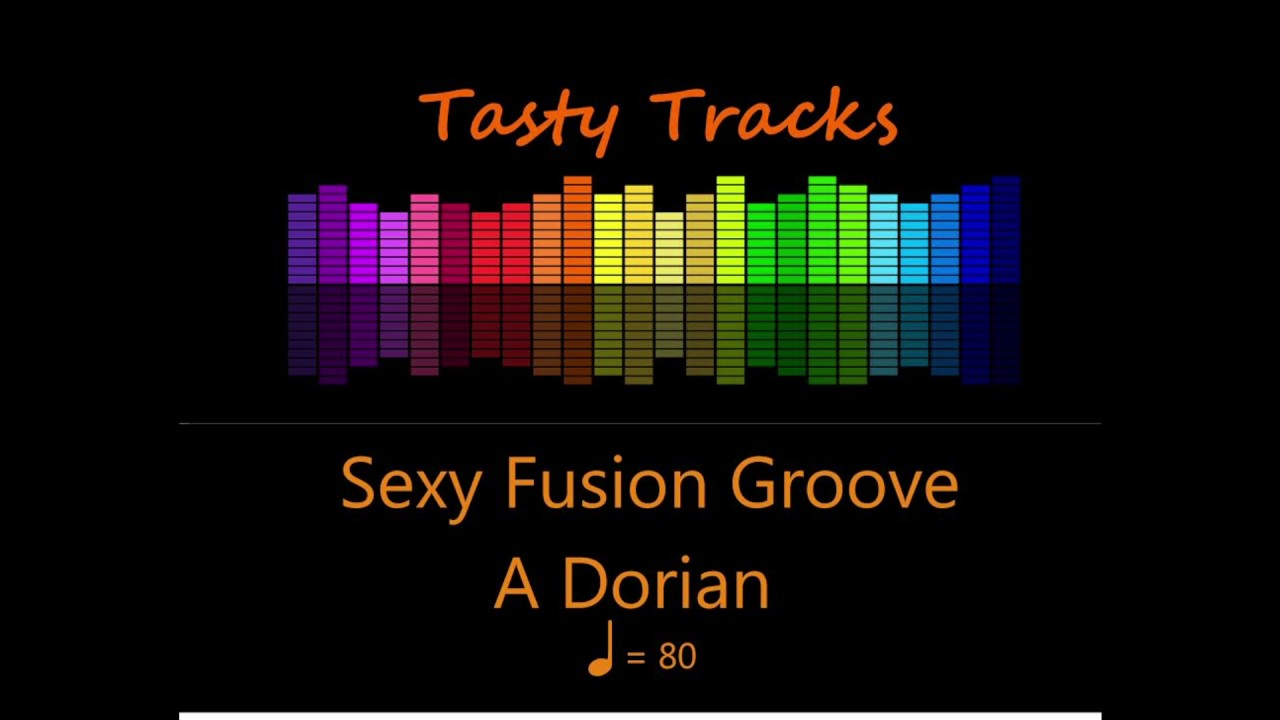 sexy-fusion-groove-a-dorian-jam-track-backing-track-tasty-jam-tracks