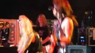 STEEL PANTHER Community Property/17 Girls In A Row