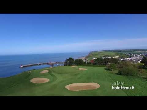 Golf en Normandie – Golf d'Omaha Beach