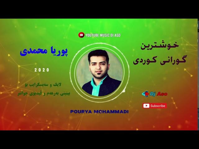 Pourya Mohammadi