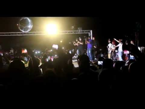 FUTURE  (Summer dance battle 10 ) French Guiana