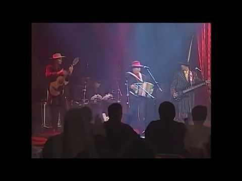 Los Garcia Brothers - Viendolo Bien