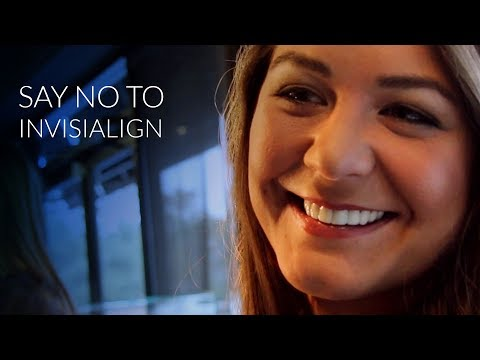 New Invisalign #1 Alternative Under $1,000 And Takes 1 Minute By Brighter Image Lab