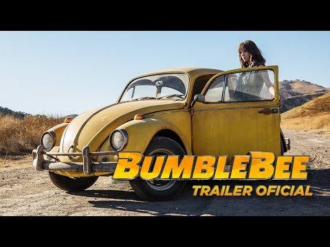 Bumblebee | Primeiro Trailer Oficial Legendado | Paramount Pictures Portugal (HD)