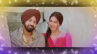 Tere Hath wich ay jan mundy di _ Gippy Grewal _ Sonam Bajwa _ New Punjabi Songs 2018