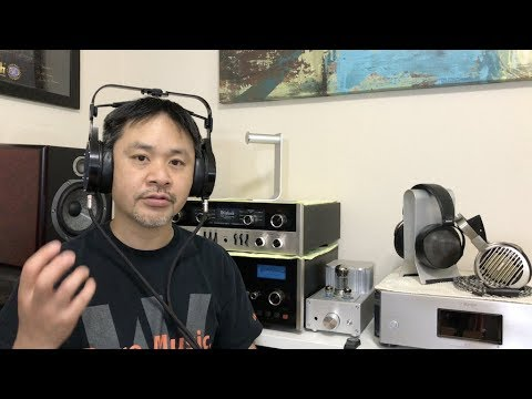 NEW ABYSS AB-1266 Phi Headphones Review