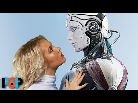 How To Use Sex Robots from YouTube · Duration:  4 minutes 56 seconds
