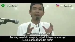 Video BOM DI GEREJA. TERORIS BUKAN ISLAM download MP3, 3GP, MP4, WEBM, AVI, FLV Oktober 2018