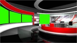 screen studio hall