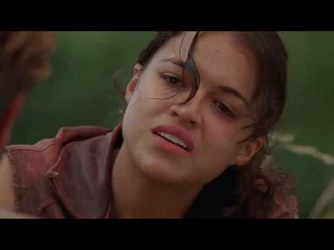 Ana Lucia Confronts Goodwin (LOST)
