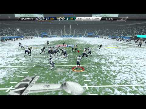 Madden 25 | CFM | Super Bowl | St. Louis Rams | Next Gen