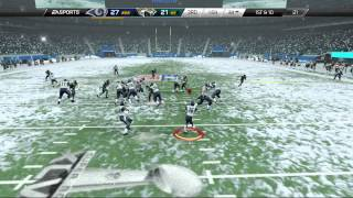 Madden 25   CFM   Super Bowl   St. Louis Rams   Next Gen