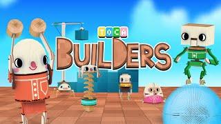 Toca Builders - Gameplay Trailer - Construction App For Kids - Toca Boca