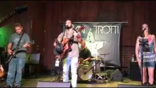 Ryan Trotti - LIVE at Whisky River pt.1