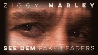 "Ziggy Marley has just released a new single, ""See Dem Fake Leaders""..."