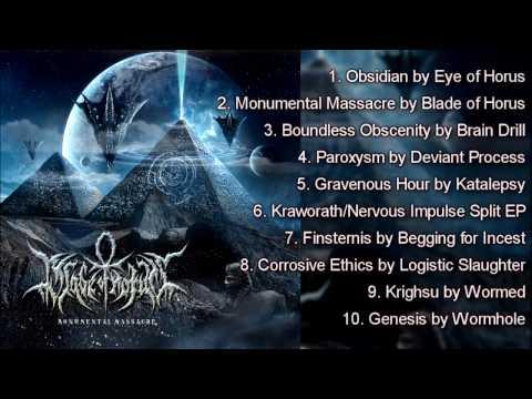 Best Technical/Death Metal Album/EP Releases of 2016 - My 10 Favorites