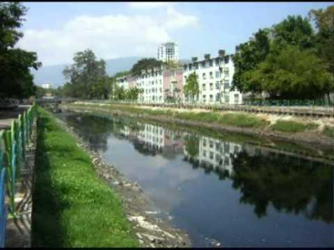 One Day Tour to Sungai Pinang, Georgetown,Penang