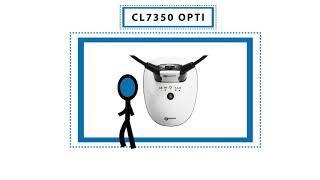 Produktvideo zu Funk-Kopfhörer Geemarc CL 7350 OPTI TOSLINK