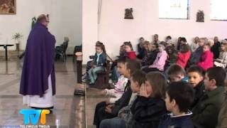 Msza Św. w kościele Św.wmv