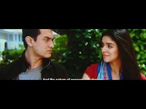 Amir Khan's Ghajini Full Movie 2008 Clip18/18