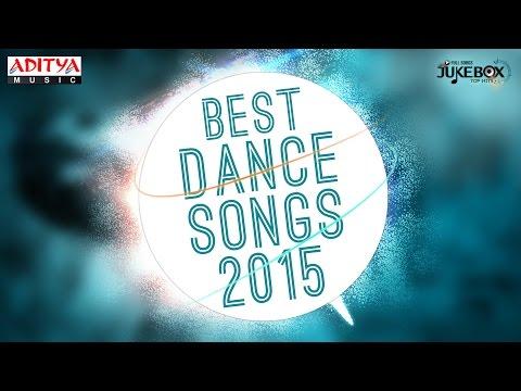 Best Dance Songs 2015 Telugu Movie Hit Songs    Jukebox
